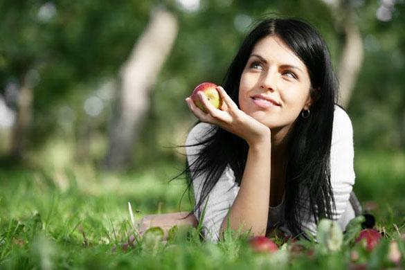 cambiar de aire hace bien, por eso aprovecha de un picnic en un lindo parque