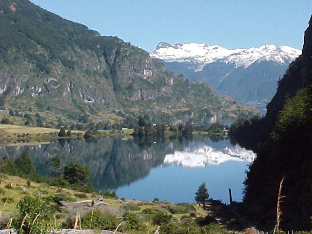 Coyhaique y Puerto Aysén. Fuente: Explore Patagonia
