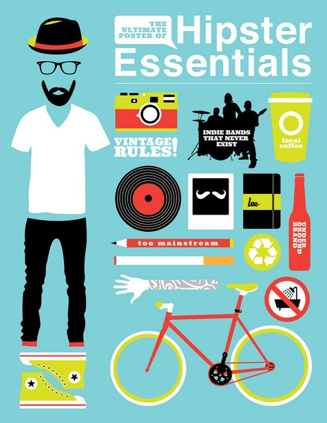 hipster-essentials