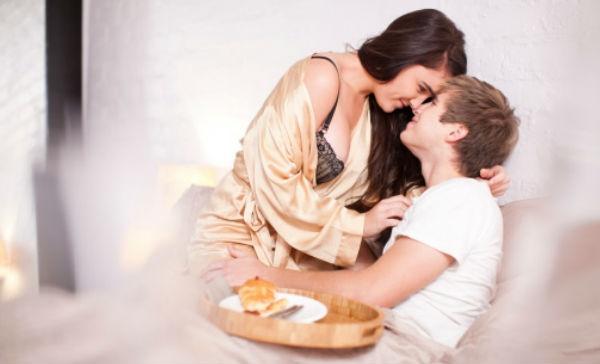 alimentos que no debes consumir antes del sexo