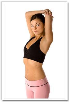 elongación hombro