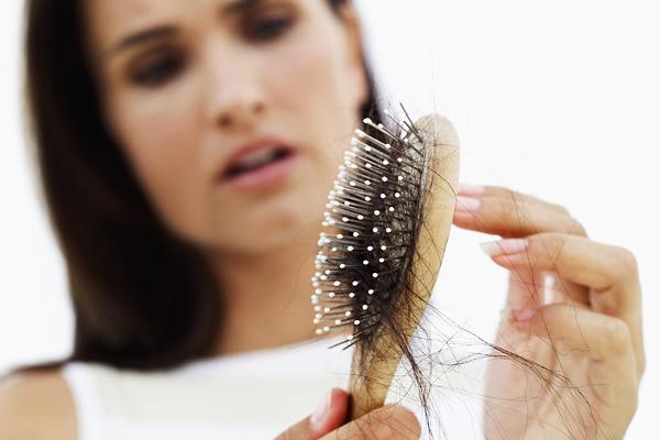 Para muchas mujeres la caída del cabello puede ser una verdadera pesadilla