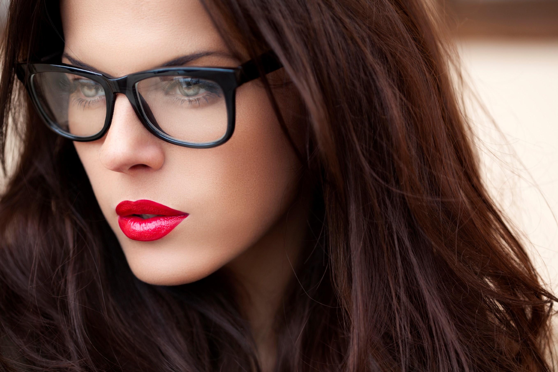 Los lentes que debes elegir de acuerdo a tu tipo de cara.