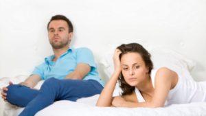 La monotonía arruina las relaciones